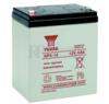 Bateria Yuasa NP4-12  12 Voltios 4 Amperios 90 x 70 x 106 mm