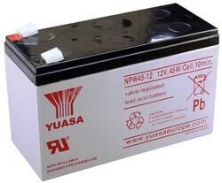 Batería Yuasa NPW45-12 12 Voltios 8,5 Amperios