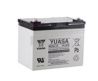 Batería Yuasa REC36-12I Cíclica 12 Voltios 36 Amperios