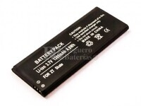 Batería LI3714T42P3H853448 para teléfonos ZTE Skate