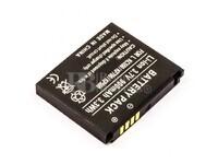 Batería LGIP-570A para teléfonos LG KF757, KP500, KP501,