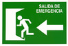 Bateria EMERGENCIAS