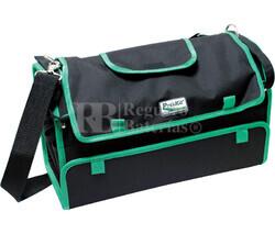 Bolsa de herramientas con barra de agarre transversal, 30kg