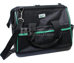 Bolsa de herramientas de base rígida y Poliéster, máx. 30kg