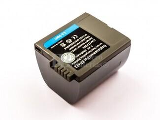 BP-422 bateria para camara Canon