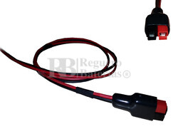 Cable Anderson de 1 metro para carros de golf