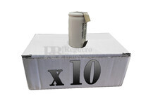Caja de 10 Baterías Recargables Sub-c 1.2 Voltios 1.500 mah C/ lengüetas
