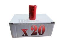 Caja de 20 Baterías Recargables Sub-c 1.2 Voltios 3.800 mah sin lengüetas
