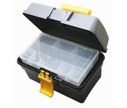 Caja de herramientas clásica 290 x 175 x 175 mm