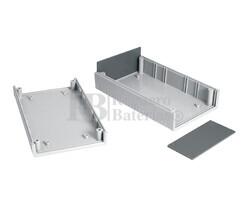 Caja para montajes eléctricos