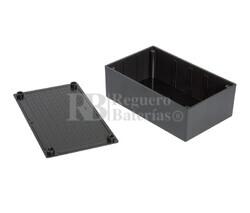 Caja universal 160x95x55mm