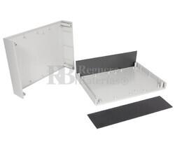 Caja universal 220x165x65mm