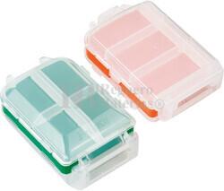 Cajas clasificadoras multiusos, 2 cajas