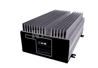 Cargador Alta Frecuencia 24 Voltios 10 Amperios para Gel