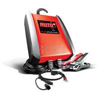 Cargador Automático de 24 Voltios 10A Schumacher Electric SPI1024