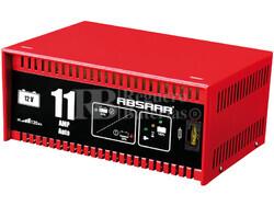 Cargador Automatico de Baterías ABSAAR 12 Voltios 11 Amperios para GEL, AGM y Plomo Acido