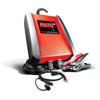 Cargador Automático para Baterías de  12 Voltios 10A Schumacher Electric SPI10
