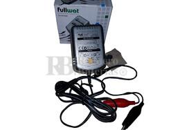 Cargador Automático para Packs de Baterías de NI-CD y NI-MH Fullwat FU-CPA300