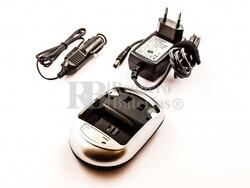 Cargador Batería Lumix DMW-BMB9E