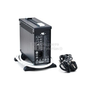 Cargador de Baterias 24 Voltios 2 Amperios MK Powered LS24-2 Tension Constante valido para AGM y GEL