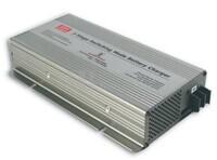 Cargador de baterías de plomo ácido 12 Voltios 20 Amperios Máximo 12,5 Continuo PB300-12