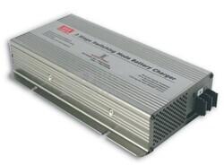 Cargador de baterias de plomo acido 12 Voltios 20 Amperios M�ximo 12,5 Continuo PB300-12