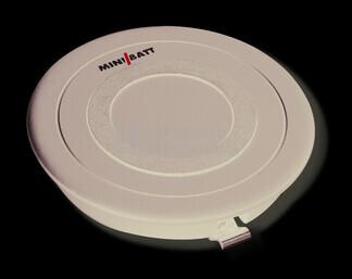 Cargador inal�mbrico MiniBatt Fi60 con tecnolog�a inductiva