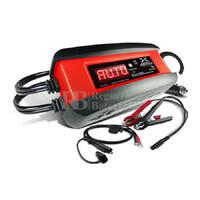 Cargador Mantenedor Automático para Baterías de 12 Voltios 3A Schumacher Electric SP3-CA (Tambien Carga Litio)