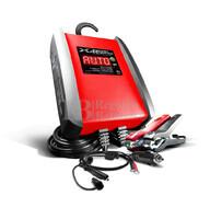 Cargador Mantenedor Automático para Baterías de 12 Voltios 6A Schumacher Electric SP6-CA