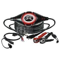Cargador Mantenedor Automático para Baterías de 6 y 12 Voltios 2A Schumacher Electric SP2-CA