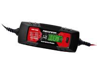 Cargador Inteligente de Baterías ABSAAR para 6V y 12 Voltios 4 Amperios para GEL, AGM y Plomo Ácido
