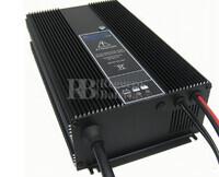 Cargador Alta Frecuencia 24 Voltios 15 Amperios para AGM