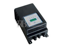 Cargador Alta Frecuencia 24 Voltios 16 Amperios para AGM