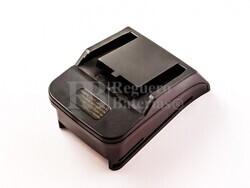Cargador para Baterías AEG B1214G, B1820R