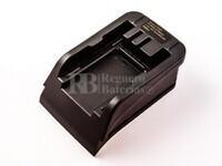 Cargador para Baterías BLACK&DECKER A12, A14, A18