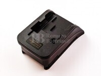 Cargador para Baterías BLACK&DECKER BL1118L, BL1518L