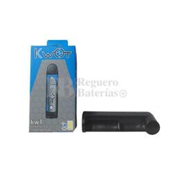 Cargador baterías Litio 18650 20700 21700 Eizfan Kwot KW1