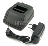 Cargador para baterías de mando de grua ABB / HBC