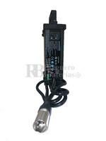 Cargador baterías Sillas de Ruedas 24 Voltios 8 Amperios con Asas