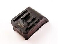 Cargador para Baterías HITACHI EB 2420, EB 2430HA