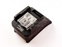 Cargador para Baterías MAKITA BL1415, BL1430