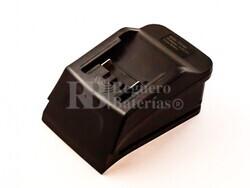 Cargador para Baterías METABO 6.25457