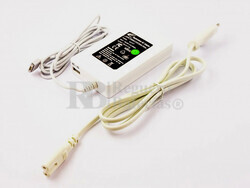 Cargador para ordenadores Apple MacBook Pro / MacBook Air 85 Watios 20V conector 5 pines Modelo-3