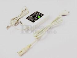 Cargador para ordenadores Apple MacBook Pro / MacBook Air 85 Watios conector 5 pines Modelo-1