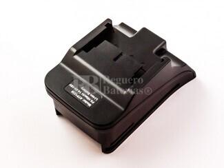 Cargador para Baterías HITACHI BLS1415, BLS 1430
