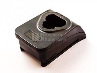 Cargador para Baterias METABO PowerImpact 12, PowerLED 12, PowerLed 12, PowerMaxx 12...