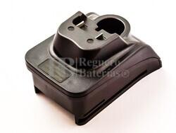 Cargador para Baterías  HITACHI BCL 1015, BCL 1030, BCL 1030M, BCL1030A, UL 10SL, CJ 10DL...