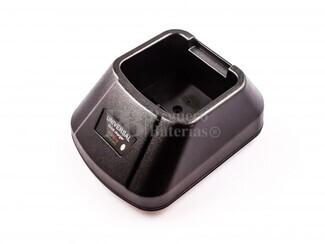 Cargador para walkie Motorola GP300, HNN9628A