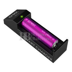 Cargador batería Litio Slim Pro C1 Efest