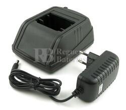 Cargador Taurac RSC7220 para batería Scanreco EEA2512 / RC400 / 590 / 592 / 960 /